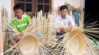 Yên Thành: Phấn đấu đến năm 2020 có thêm 11 làng nghề và làng có nghề