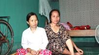 Thương người phụ nữ 11 năm một mình chống chọi bệnh hiểm nghèo