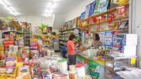 Các siêu thị chưa hấp dẫn khách hàng Việt