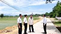 Nghệ An: Chủ động bố trí, sắp xếp các Phó chủ tịch xã dôi dư