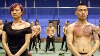 Nghề làm nữ vệ sĩ ở Trung Quốc