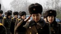 Ban nhạc nữ đích thân lãnh đạo Triều Tiên tuyển lựa