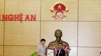 Thắt chặt mối quan hệ hữu nghị Việt - Lào