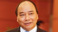 Thủ tướng Nguyễn Xuân Phúc trúng cử ĐBQH với tỷ lệ phiếu cao nhất