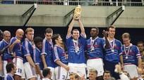 Pháp vs Romania: Khai tiệc mùa vui
