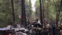 Máy bay chiến đấu Nga gặp nạn, phi công tử vong