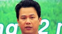 Chủ tịch tỉnh trẻ nhất nước trúng cử ĐHQH với 91,80% phiếu bầu