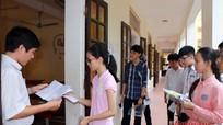 Gần 1.000 thí sinh tham dự Kỳ thi vào trường THPT chuyên Phan Bội Châu