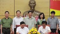 VTV vào cuộc cùng tỉnh Nghệ An thực hiện thành công Nghị quyết 26 của Bộ Chính trị