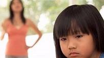 Chửi mắng con chồng có phải là hành vi bạo lực gia đình không?