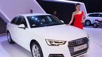 Cận cảnh Audi A4 2016 giá từ 1,65 tỷ đồng ở Việt Nam