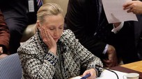 Liệu bà Hillary Clinton có bị truy tố vì sử dụng email cá nhân?