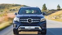 Mercedes-Benz đưa hai dòng xe hoàn toàn mới về Việt Nam