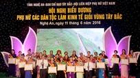 Phó Thủ tướng Trương Hòa Bình: 'Tạo điều kiện tốt nhất cho phụ nữ các dân tộc phát huy thế mạnh'