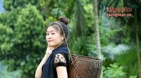 Xao lòng nét đẹp bản Thái cổ Mường Đán