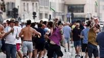 Euro 2016: 2 đêm bạo lực tại Marseille