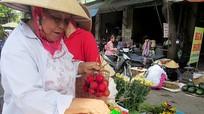 Nắng nóng, các loại rau, củ đồng loạt tăng giá