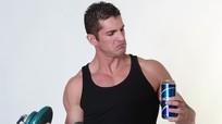 Tuyệt đối đừng uống 5 loại nước này trước khi tập gym