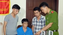 Quỳ Hợp: Bắt đối tượng nghiện nặng buôn bán ma tuý đá