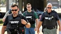 Video: Diễn biến vụ xả súng kinh hoàng nhất nước Mỹ