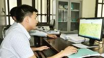 Phần mềm quản lý kết cấu hạ tầng giao thông ở Nghệ An