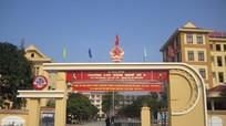 Trường cao đẳng nghề số 4 - Bộ quốc phòng: Thông báo tuyển sinh