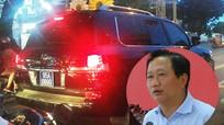 Tỉnh Hậu Giang báo cáo Tổng Bí thư về việc 'xe Lexus mang biển số xanh'