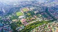Tiểu dự án đô thị Vinh có nguy cơ bị Ngân hàng thế giới cắt vốn
