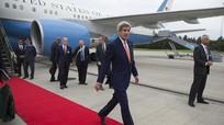 Mỹ cảnh báo Nga về sự kiên nhẫn có giới hạn trong vấn đề Syria