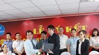 Ký kết tổ chức kỳ thi năng lực tiếng Nhật tại Nghệ An
