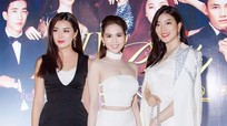 Ngọc Trinh tự tin đọ sắc với Hoa hậu Thế giới Hàn Quốc và Trung Quốc