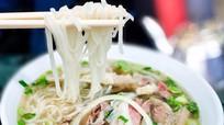 'Siêu đầu bếp' gốc Việt gợi ý du khách nên ăn phở