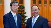 Thủ tướng đề nghị ngân hàng ADB dành cho Việt Nam nguồn vốn ưu đãi