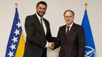 Bosnia từ chối lời kêu gọi tham gia NATO của Phương Tây