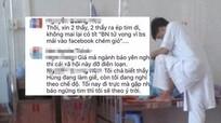 Bộ Y tế yêu cầu làm rõ cán bộ y tế mạt sát nhà báo trên Facebook
