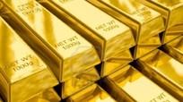 Giá vàng lại giảm mạnh
