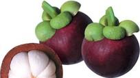 Những lưu ý khi ăn quả măng cụt