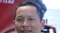 Hình ảnh đời thường của Thượng tá phi công Trần Quang Khải
