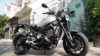 Yamaha XSR900 ABS 2016 giá 390 triệu đồng tại Việt Nam