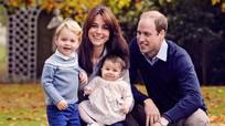 Hoàng tử Anh: Cha cởi mở, con cái mới phát triển tốt