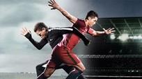 Ronaldo tịt ngòi tại EURO vì... quảng cáo cho hãng giày