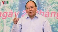 Thủ tướng: Kiên quyết đóng cửa rừng tự nhiên