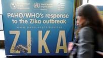 Thử nghiệm vacxin Zika trên người