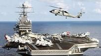 Mỹ lấy công cụ gì để răn đe Trung Quốc ở Biển Đông?