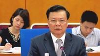 Bộ trưởng Bộ Tài chính: Phải cắt giảm bội chi để giảm nợ công