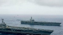 Mỹ cảnh báo Trung Quốc không khiêu khích sau phán quyết của PCA