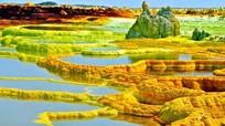 5 địa danh trên Trái Đất chưa có dấu chân con người
