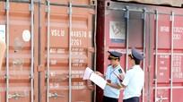 Nghệ An: Thu thuế xuất nhập khẩu hơn 368,6 tỷ đồng