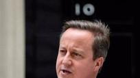 8 câu hỏi cho Thủ tướng Cameron khi Anh rời EU