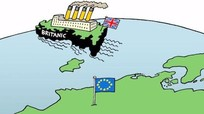 Brexit và những hậu quả trước mắt đối với người dân châu Âu